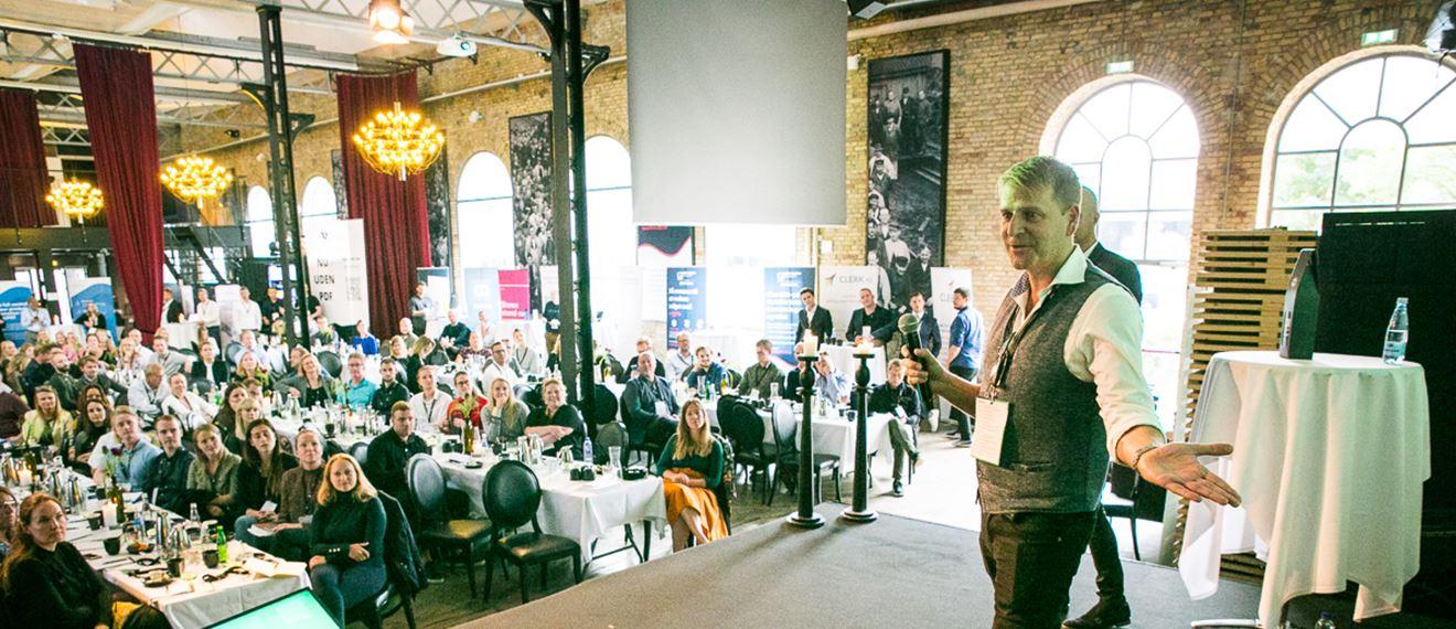 Overblik over digitale konferencer