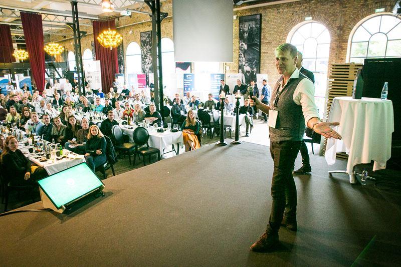 E-handelskonference: Digital Performance Day