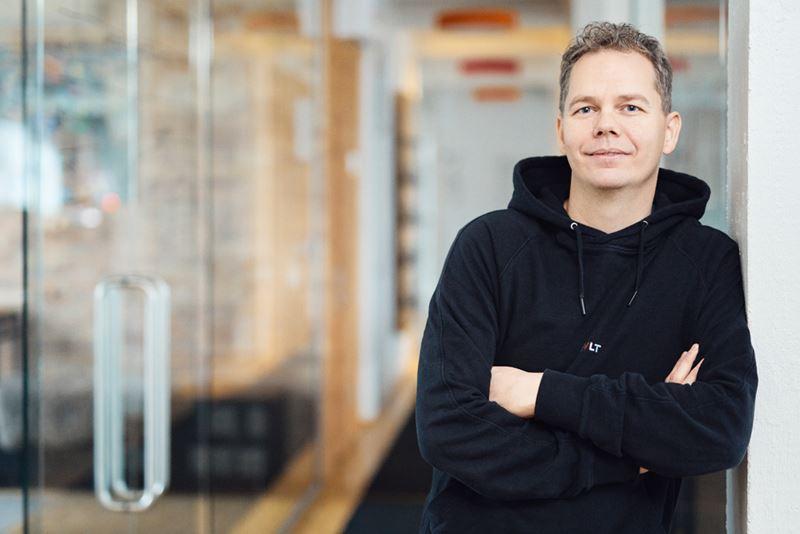 Brian Stefan Jensen