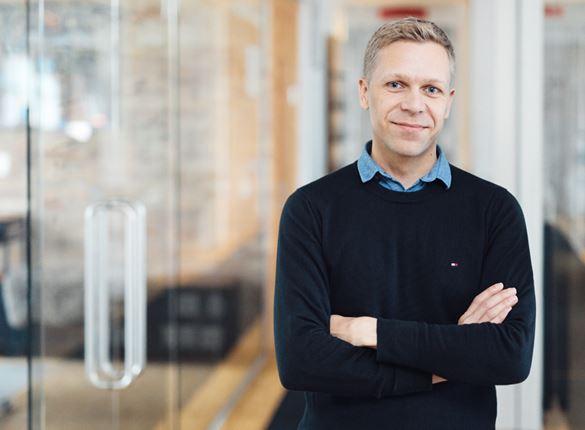 Senior frontendudvikler til vores kontor i Aarhus